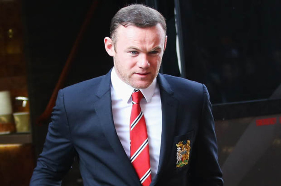 Rooney To Appear In Court On Drink-Driving Charge