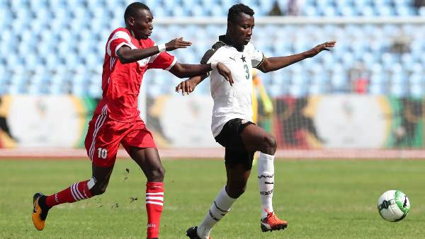WAFU Cup: Ghana Overcome Guinea, Go Top Of Nigeria Group