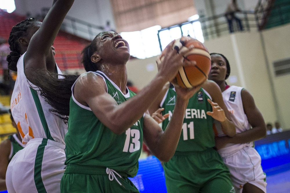 Champions D'Tigress Rise In FIBA Ranking, Still No.5 In Africa