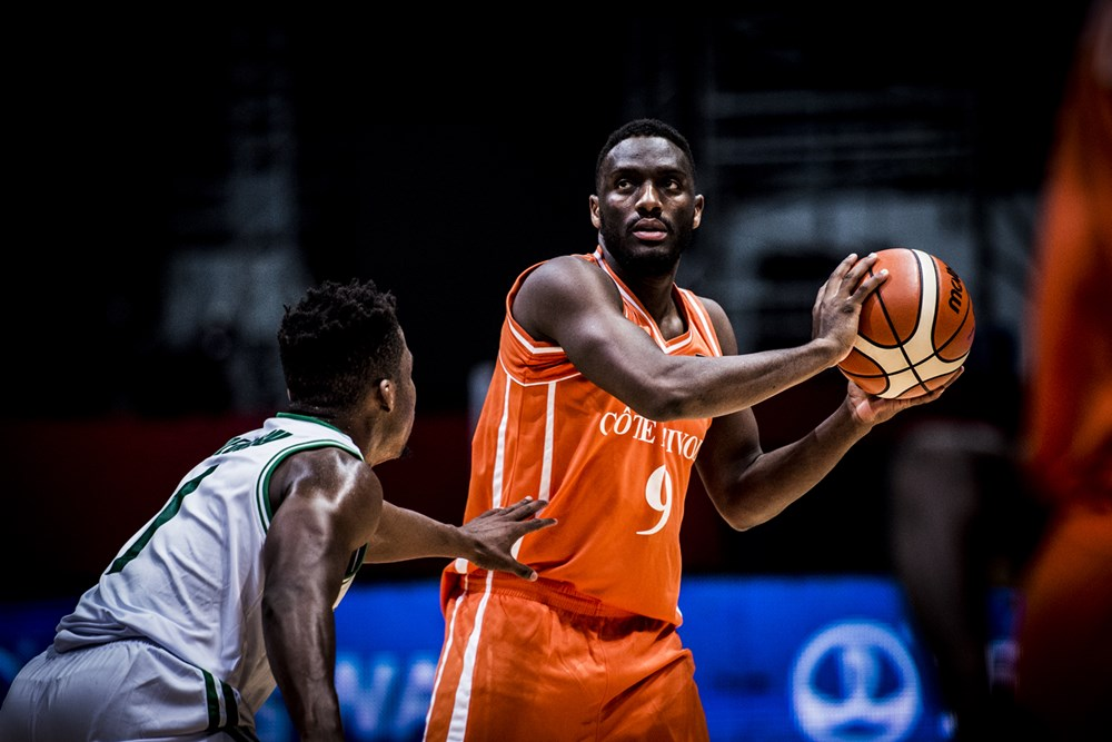 Ex-D'Tigers Coach Happy With Tight AfroBasket Win Over CiV