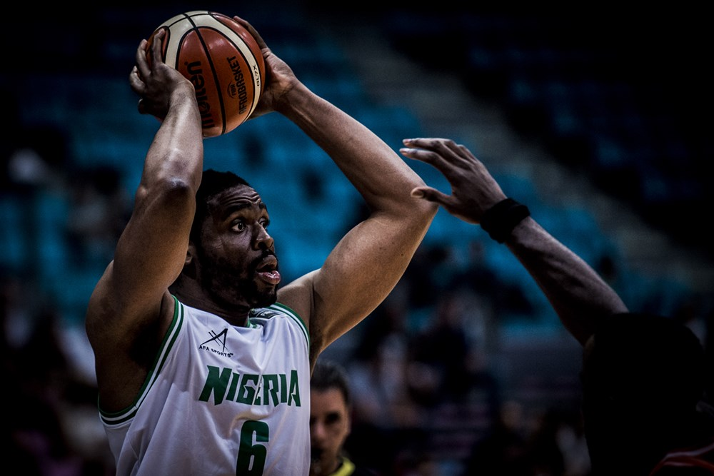 Diogu, Chima Lead D'Tigers Charge For Commonwealth Basketball Gold