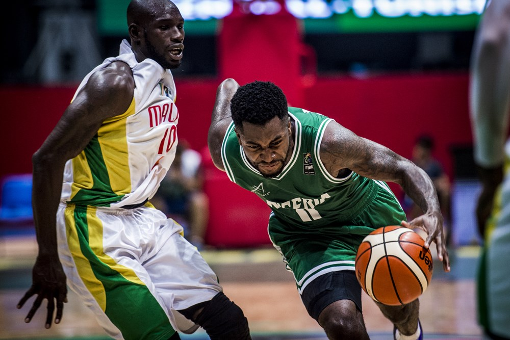 D'Tigers Blow Out Mali In Second Men's AfroBasket Game