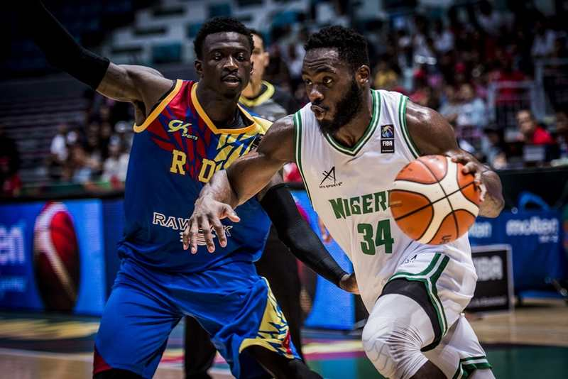 Nwamu Confident D'Tigers' Can Successfully Defend Afrobasket Title