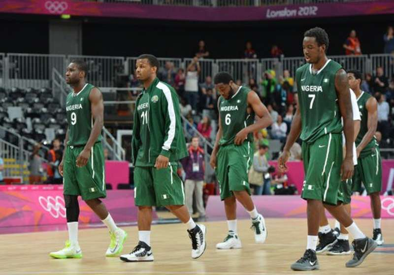 2017 Men's Afrobasket: D'Tigers Coach Drops Eight Home-Based Players, Unveils Squad List On Monday