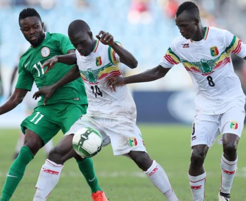 WAFU Cup: Mali's Samake Named MVP In Group A Opener Vs Nigeria