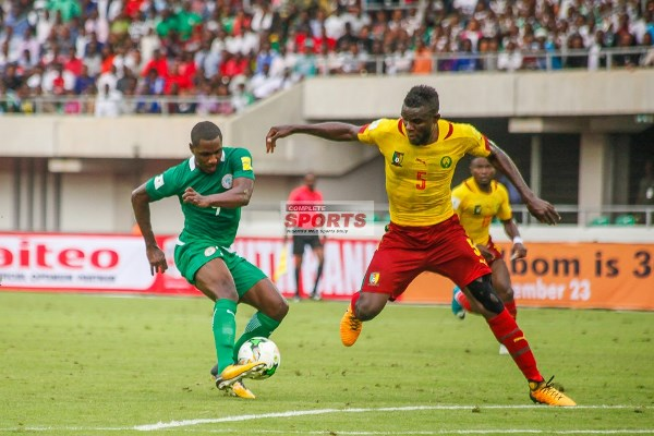 Mikel, Ighalo To Land In Nigeria Weekend For Zambia Clash