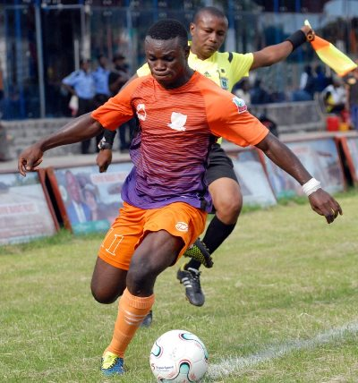 Aiteo Cup Q/Finals: IfeanyiUbah Win As Plateau, Sunshine Lose First Legs