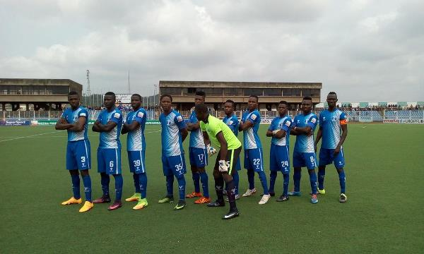 NPFL: Wikki Beat Gombe To Avoid Drop, Confirm 3SC Relegation