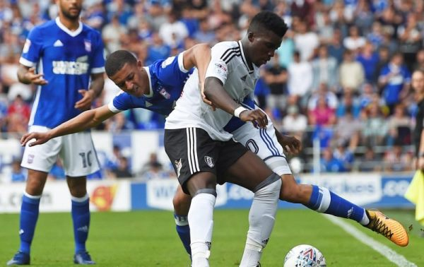 Ojo Ruled Out For Months With Dislocated Shoulder