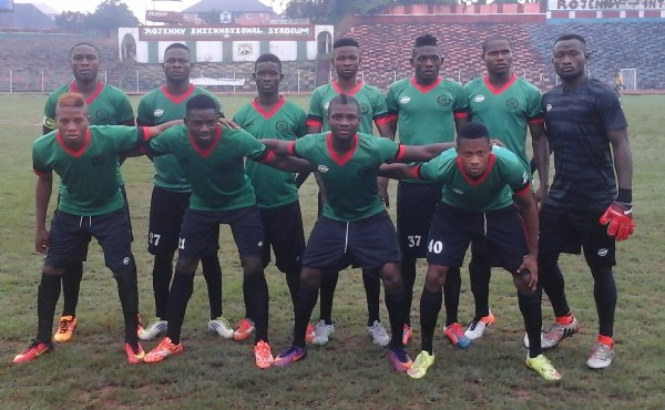 NNL: Osun United Bag Away Draw, Compound Nnewi United's Relegation Trouble