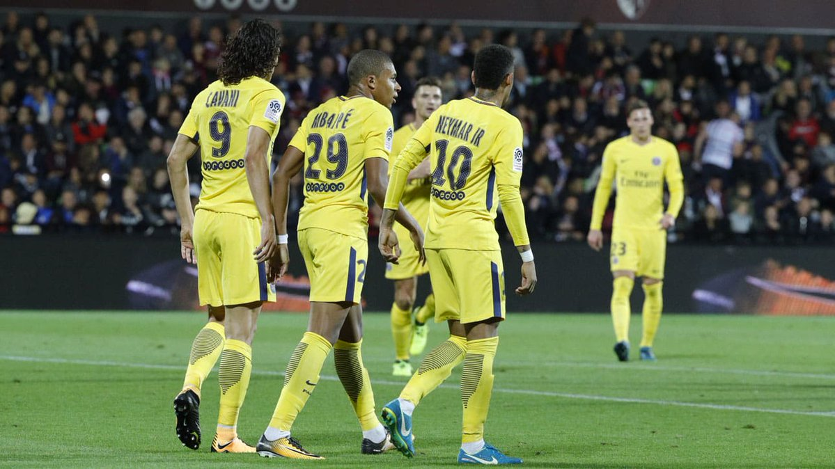 Henry: PSG Success Depends On Champions League Glory, Not Ligue 1 Title