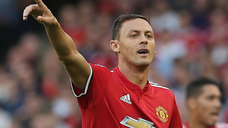 Mourinho Reveals Why Matic's One Of The Very Best Players He's Managed
