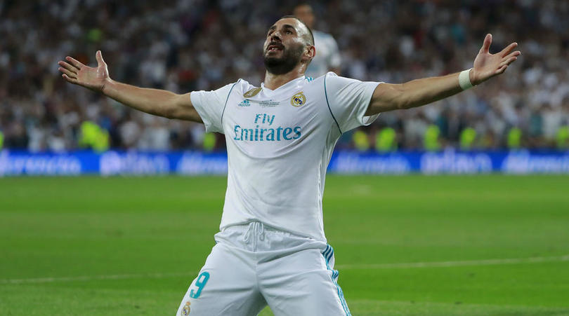 Breaking: Benzema Agrees Real Madrid 4-Year Contract Extension Until 2021