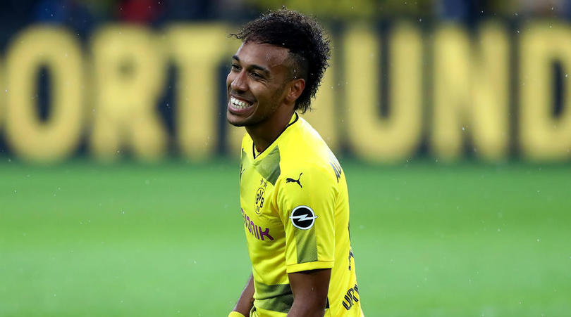Tianjin Say No To January Move For Aubameyang