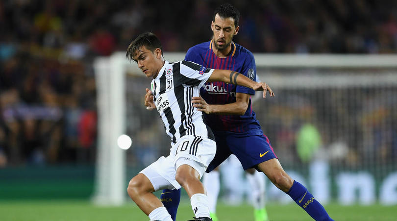 Juventus Deny Receiving Dybala Bid From Barca, Insist Player Not For Sale