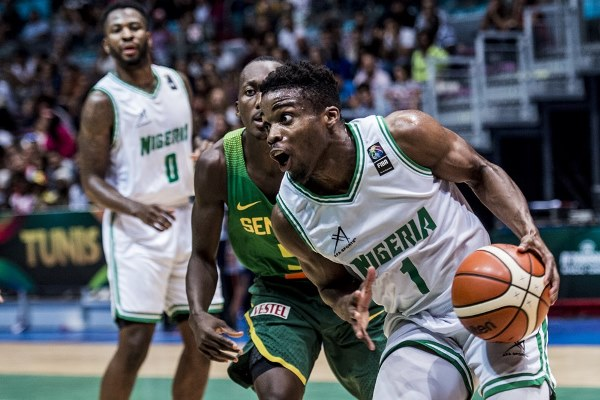 NBBF Shift Focus To World Cup Qualifiers After D'Tigers AfroBasket Success