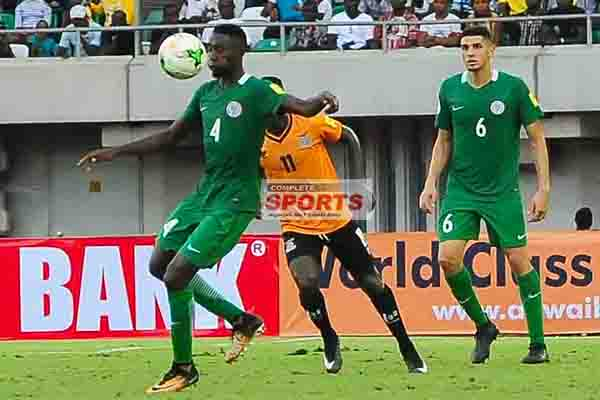 Ndidi: I Can't Wait To Make World Cup Debut