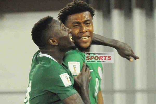 Iwobi's Aunt, Cousin: Our Boy Has Made Us Proud, Deserves Chieftaincy Title