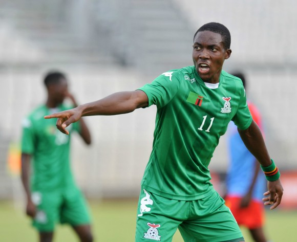 Zambia Suffer Setback As Club Paperwork Knocks Star Midfielder Out Of Eagles Game