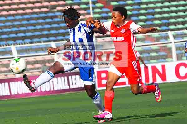 NWPL Super 4: Amazons, Delta Queens Edge Bayelsa Queens, Rivers Angels
