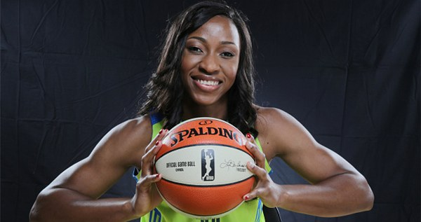 Basketball: Akhator Joins Russian Women's League Club Dynamo Novosibirsk