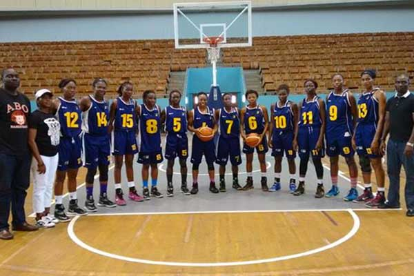 2017 FIBA Africa Women's Champions Cup: Ahmedu Targets Final Round Place With First Bank