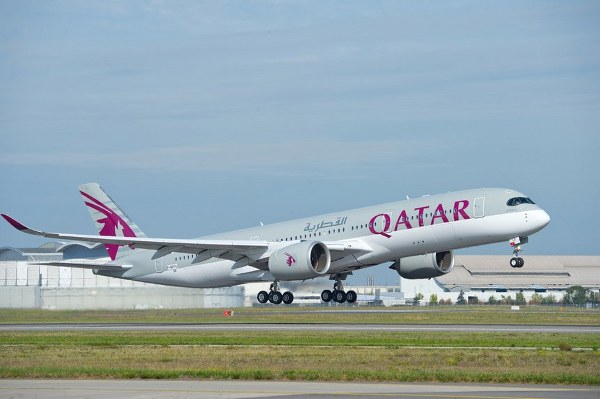 Qatar Airways Launches Special Companion 'Two Seats, One Great Offer' Campaign