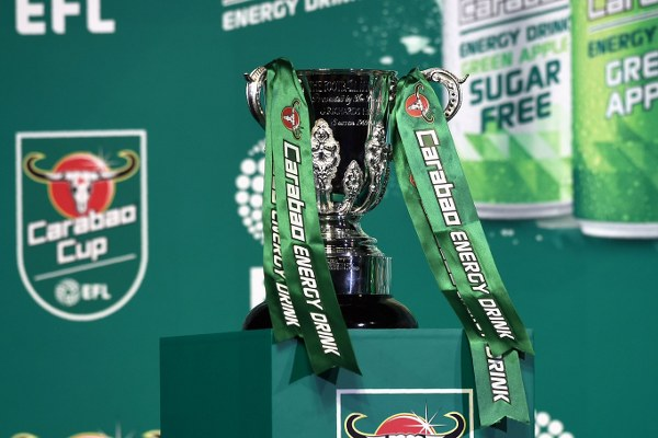 Carabao Cup: Ndidi, Iheanacho's Leicester Draw Man City; Man United, Chelsea, Arsenal Seperated