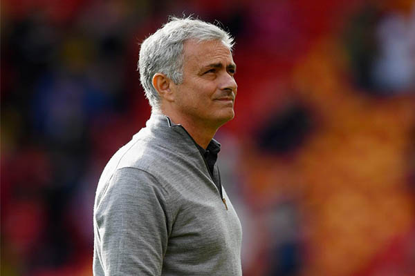 Mourinho: Brighton Deserved More Than Draw Vs Man United