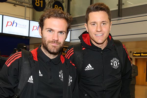 Mata: Man United Will Bounce Back Vs Swansea, Spurs