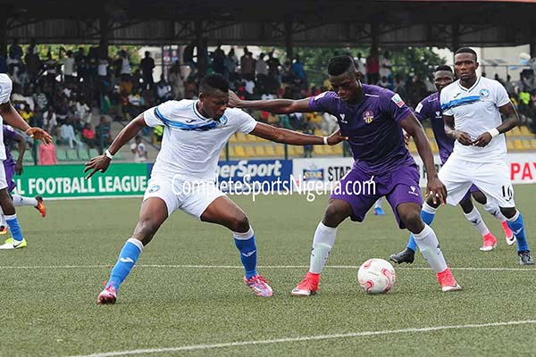 MFM To Resume For New Season On Monday, Set For Gold Cup