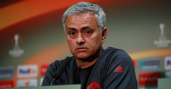 "Mourinho Defends His United Record, Insists On Staying, Dismisses Club's ""Football Heritage"""