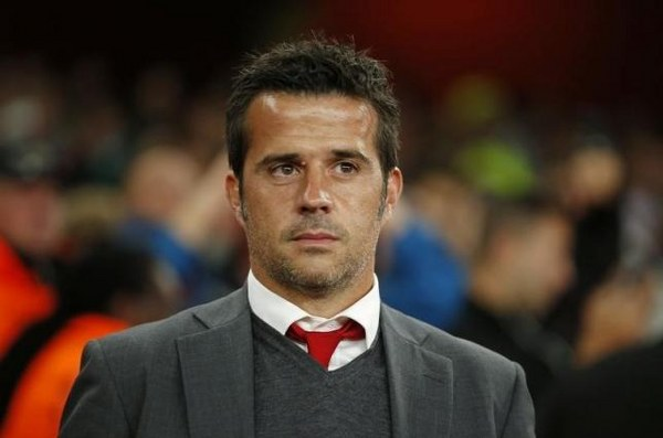 'Frustrated' Watford Coach Silva: We Didn't Deserve To Lose To Chelsea