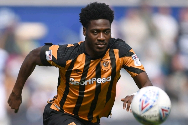Hull City Confirm Aina's Chelsea Return After Loan Spell
