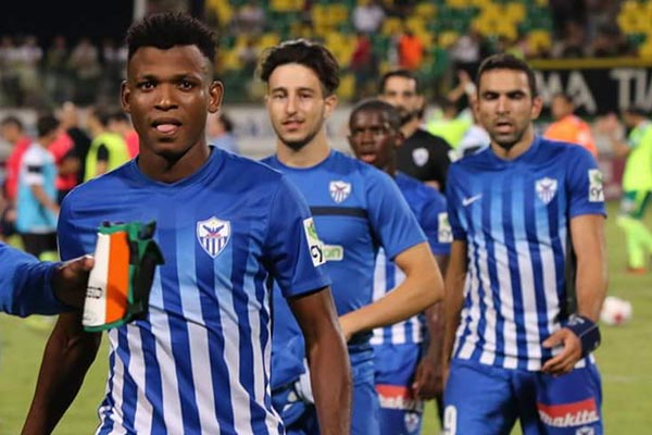 Abdullahi Thrilled As Anorthosis Regain Top Spot In Cypriot League