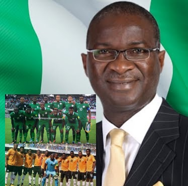 Fashola To Represent President Buhari As Super Eagles Clash with  Zambia‎ In Uyo