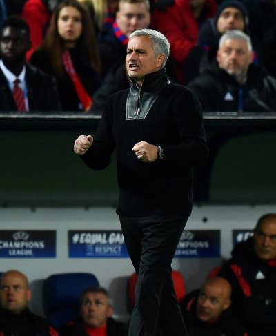 Mourinho: There's Nothing Special About Facing Liverpool