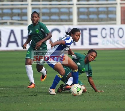 Nasarawa Amazons, Delta Queens Through To NWPL Super 4 Final After Stalemate