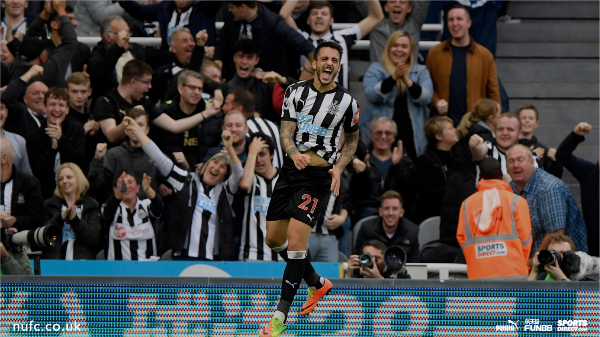 Newcastle Hold Liverpool Despite Coutinho Stunner