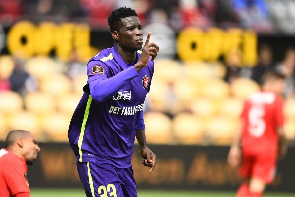 UCL: Onuachu, Frank In Action As Midtylland Crash Out