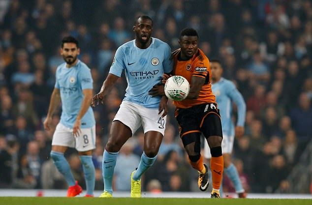 Yaya Toure Backs Guardiola, Claims Mitre Match Ball Won't Be Accepted Even In Ivory Coast