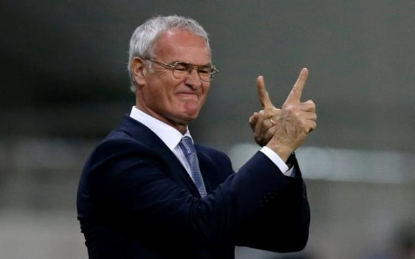 Ranieri Backs Conte To Continue As Chelsea Manager
