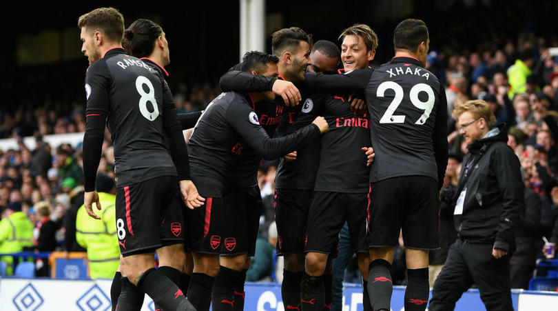 Wenger: Ozil And Sanchez Have Shown They're Still Committed To Arsenal