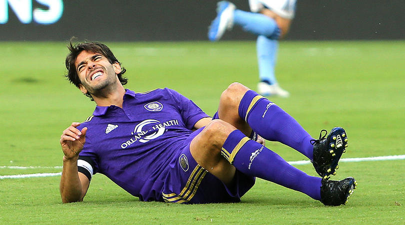 Kaka Hopes To Emulate Zidane, Drops Retirement Hints Despite Speculations Over New Orlando City Deal