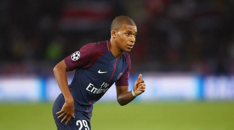 Mbappe Rejects Henry Comparison, Claims He Wants To Be His Own Man