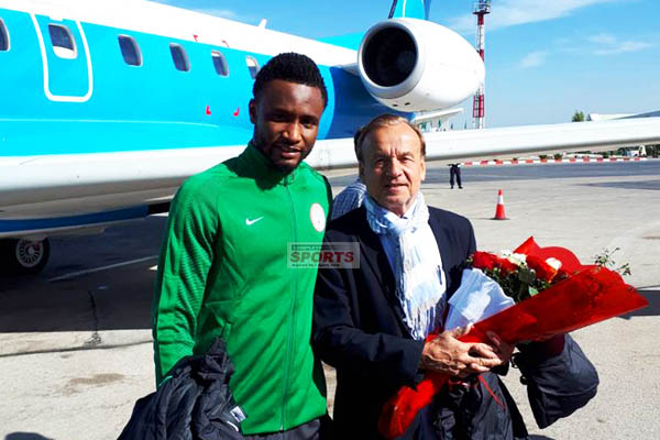 REVEALED: How Rohr, Mikel Voted In 2018 Best FIFA Football Awards