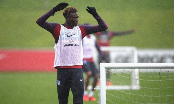 Tammy Abraham Set For England Debut Vs Germany
