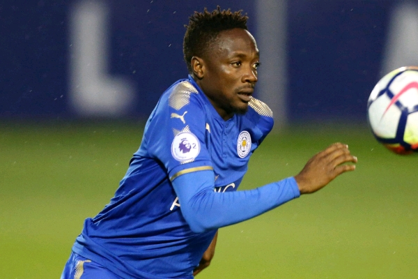 Babangida: Musa Must Leave Leicester In January For World Cup Spot