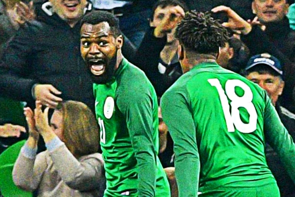 Idowu Hopes To Make Nigeria's World Cup Squad On Merit With Top Form For Amkar Perm