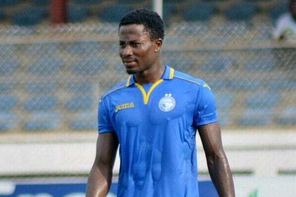 Akas Undecided Over Next Move As Free Agent After Enyimba Career